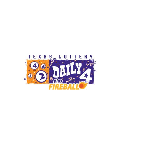 Texas Lottery Daily 4