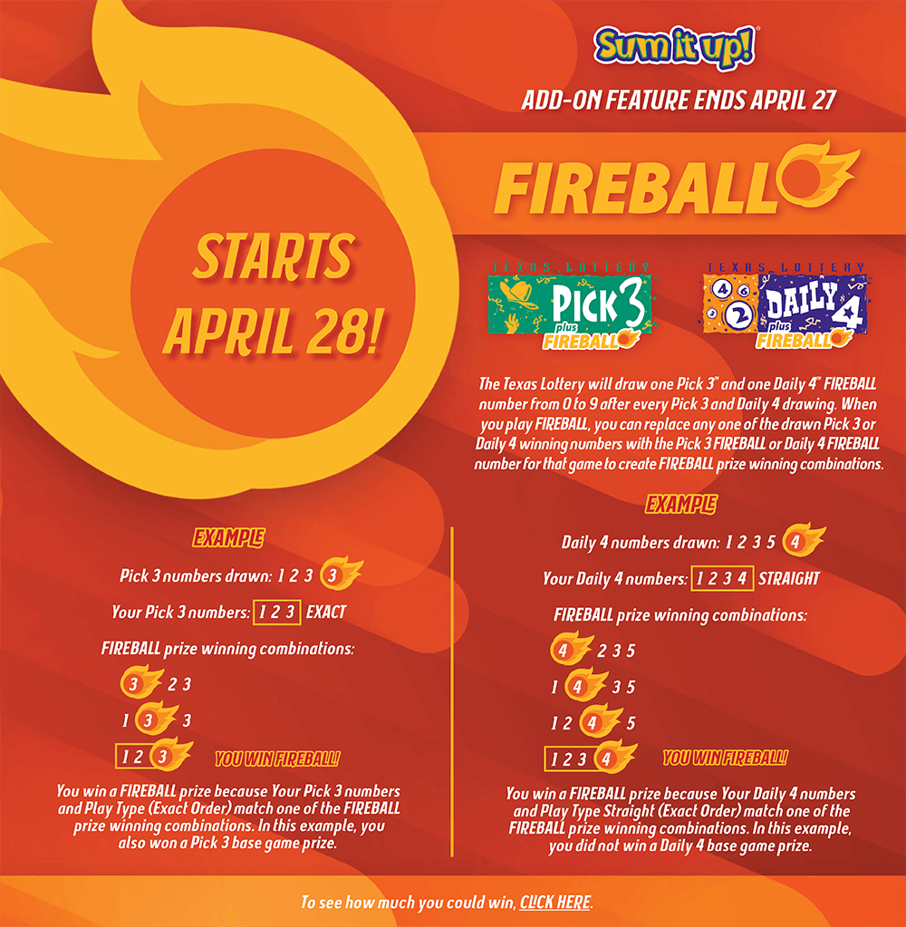 Fireball Coming Soon