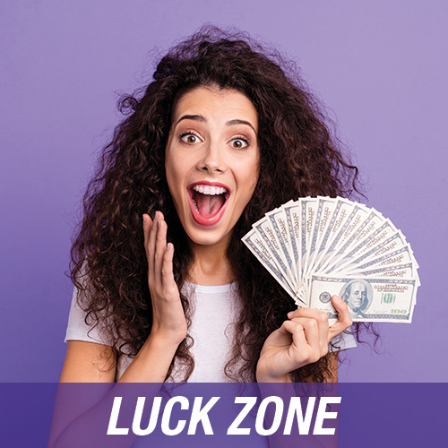 Luck Zone