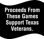 Games Supporting Texas Veterans